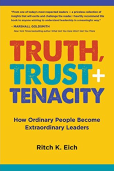 How ordinary people become extraordinary leaders